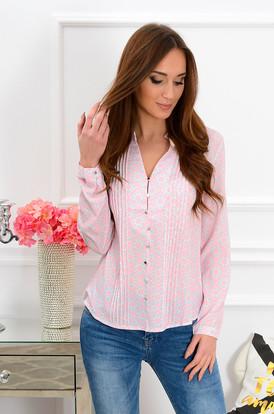 0c055a41 Eleganckie bluzki damskie sklep internetowy cocomoda.pl zaprasza 7
