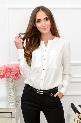 c6ef1db3 Eleganckie bluzki damskie sklep internetowy cocomoda.pl zaprasza 3