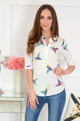 3f9e805e6dc3 Eleganckie bluzki damskie sklep internetowy cocomoda.pl zaprasza