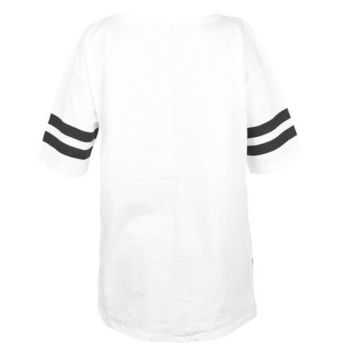 1248560438f003 Bluzka tshirt z numerem 86 biała - Cocomoda.pl - odzież damsk...